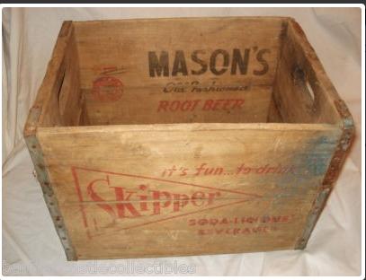 Skipper Crate (worthpoint.com)