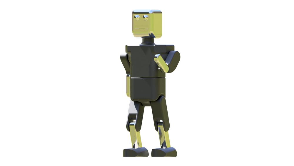ROBOT BOTSY