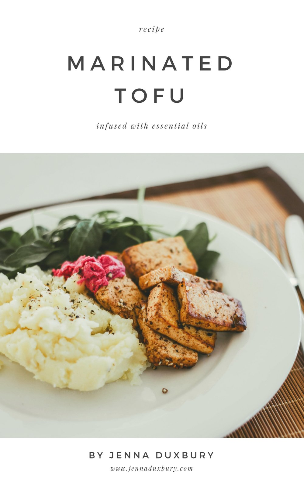 Recipe - Marinated Tofu Cover.jpg