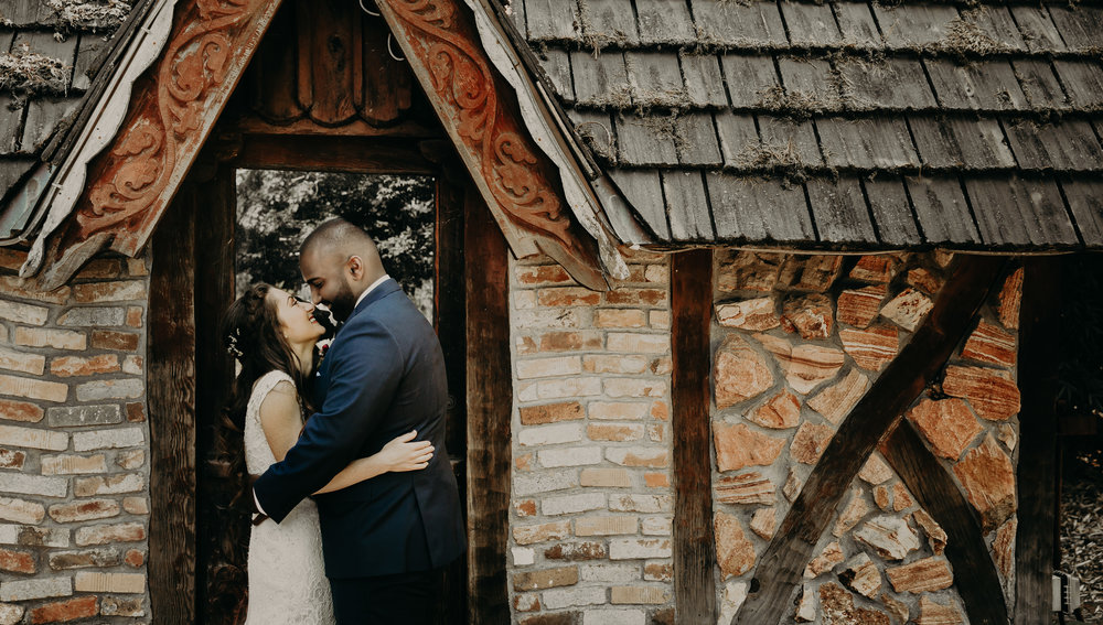 Featured Blog Post - Jon and Charissa