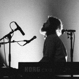 Rob Crowell (Nashville) Composer Deer Tick, Midland, Rayland Baxter