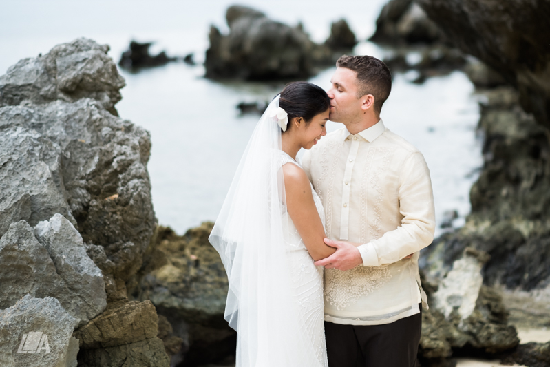 1h 5 Louie Arcilla Weddings & Lifestyle - El Nido Palawan beach wedding-0024.jpg