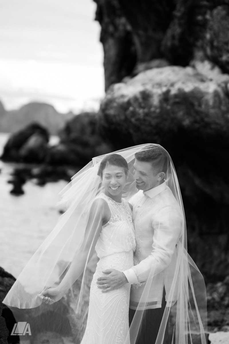 3g 5 Louie Arcilla Weddings & Lifestyle - El Nido Palawan beach wedding-0037.jpg