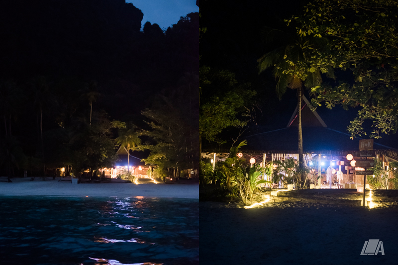 3n 6 Louie Arcilla Weddings & Lifestyle - El Nido Palawan beach wedding T.jpg