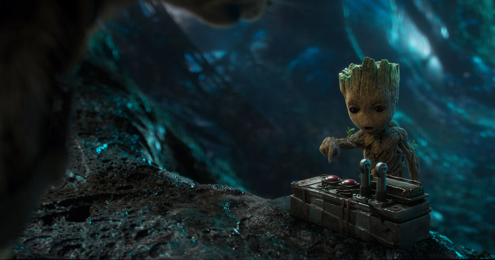 Guardians of the Galaxy Vol. 2 - Amanda and return guests, Marianne, Keith, Tim and Brittney discuss the latest Marvel movie, Guardians of the Galaxy Vol. 2. Marianne is super excited for Thor: Ragnarok, Keith is won over by Baby Groot despite prior reservations, Tim was not expecting to get the feels, Brittney wants to know where the Avengers are, and Amanda mispronounces Yondu for half the podcast like an idiot.
