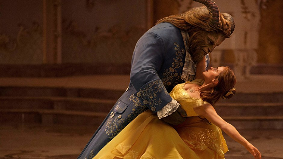 Beauty and the Beast (2017) - Amanda and return guest, Chris I, discuss the Disney live action remake, Beauty and the Beast. Chris flashes to Harry Potter during a couple of scenes in the movie and Amanda thinks every movie needs more Kevin Kline.
