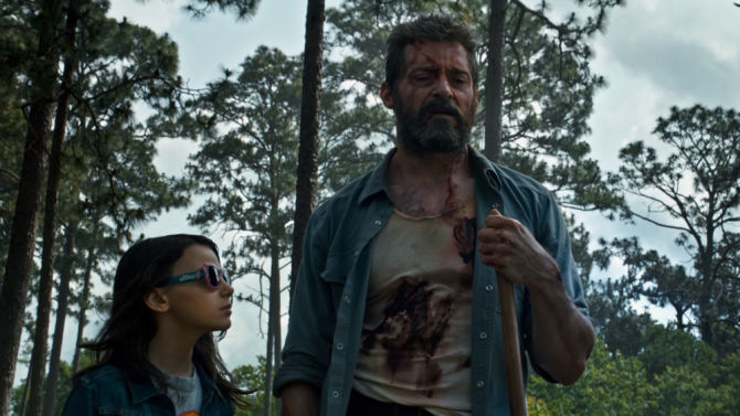 Logan (2017) - Amanda welcomes new guest, Casey, and return guest, Keith to discuss the latest Wolverine movie, Logan. Casey thinks Logan is the best film of the X-Men franchise, Keith wants to pull a Misery on writer/director James Mangold, and Amanda leaves the theatre wiping away tears.