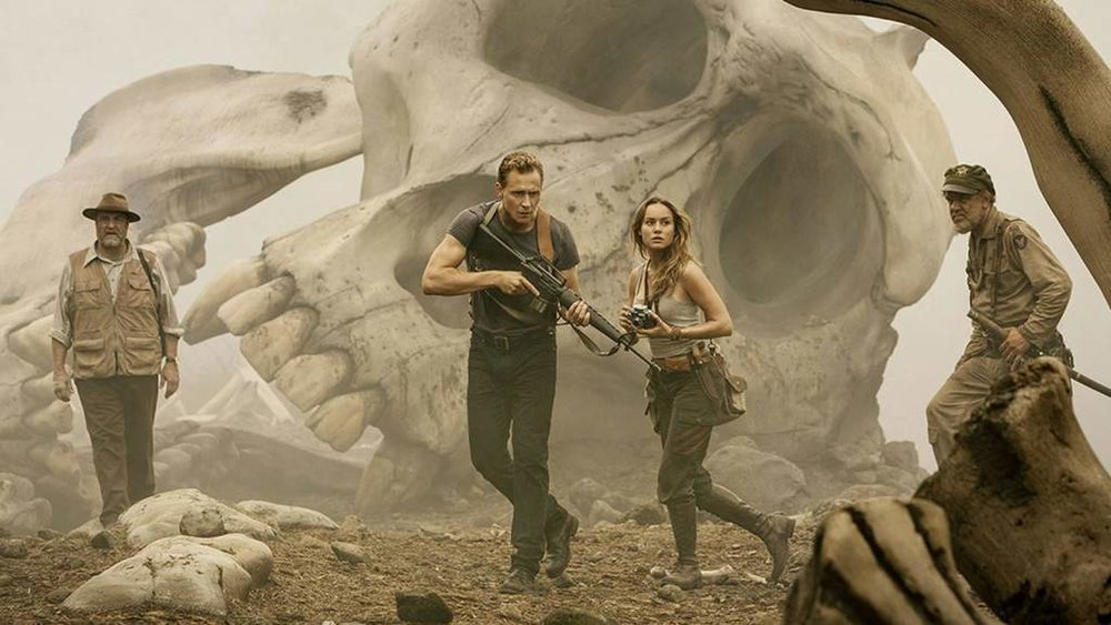 Kong: Skull Island - Amanda and return guest, Scott of Cinema Wheelerte, discuss the action adventure, Kong: Skull Island. Scott has a secret dislike of Jared Leto, Amanda gets really angry about The Artist and they both deal with a crying baby in the movie theatre.