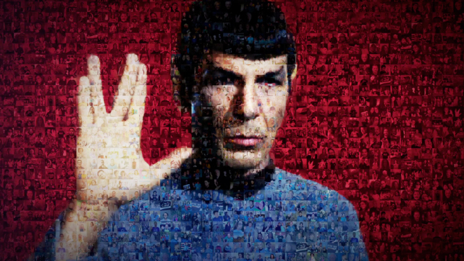 For the Love of Spock - Amanda and return guest, Jim, discuss the documentary, For the Love of Spock. Jimmy sneaks alcohol into movie theatres and Amanda nerds out over Fiddler on the Roof.