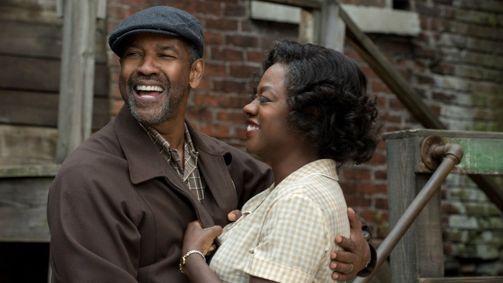 Fences - Amanda welcomes back Chase and Pam to discuss the Oscar nominated film, Fences. Chase says Viola Davis shouldn't be allowed to act anymore because she's so good it isn't fair to anyone else, Pam wants to see a stage production of Fences now, and Amanda spots some errors in the details of the film.