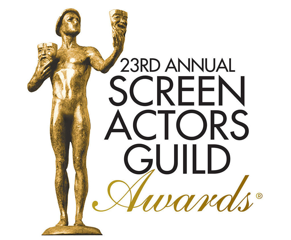 SAG Awards 2017 - Amanda and return guest, Brenda discuss the 2017 Screen Actors Guild Awards. They both debate whether the Golden Globes count or not, Brenda watches the show on Twitter, and Amanda adores Winona Ryder during the Stranger Things speech.