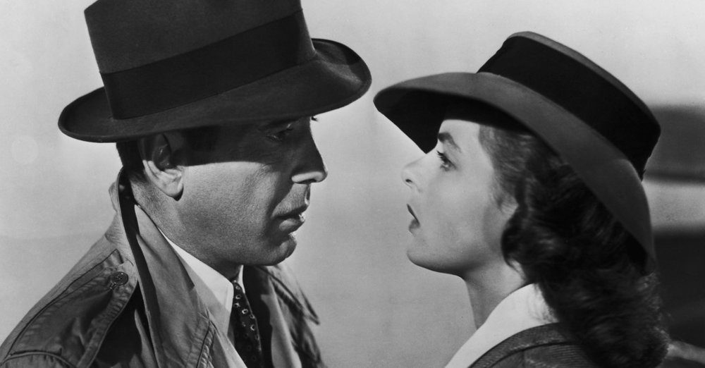 Casablanca (1942) - Amanda welcomes back Chris I and Tim to discuss the classic film, Casablanca. Chris is impressed by the amount of detail you can see in the 4k restoration of the movie, Tim regrets not seeing the film sooner, and Amanda picks up on more of the sociopolitical themes in this viewing.