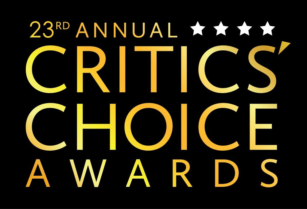 Critics' Choice Awards 2018 - Amanda welcomes back Diana from the Happily Ever Aftermath podcast to discuss the 2018 Critics' Choice Awards. Diana likes that they hand out awards to genre films at this awards show and Amanda tells the backstory of the podcast's theme song.