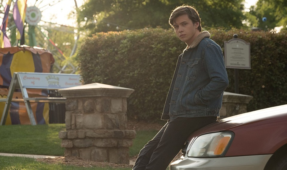 Love, Simon - Amanda welcomes back Red Rue creator, Michelle, to discuss the film Love, Simon. Michelle decides they should write the Love, Simon sequel, Amanda just can't get into Snapchat and they both identify with the adults in the film.