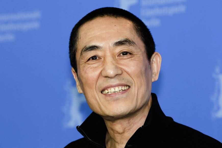Zhang Yimou -