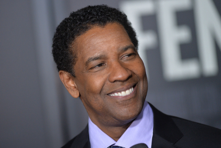 Denzel Washington -