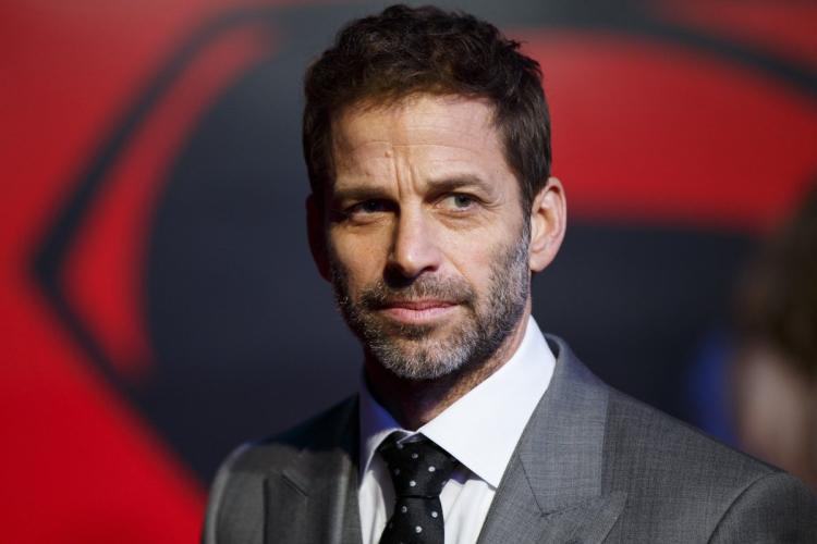 Zack Snyder -
