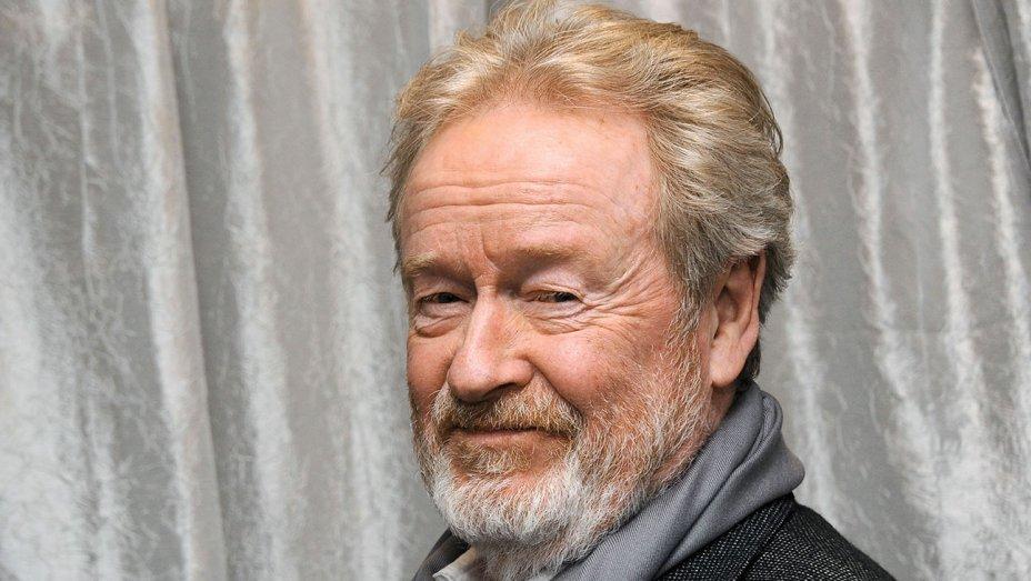 Ridley Scott -
