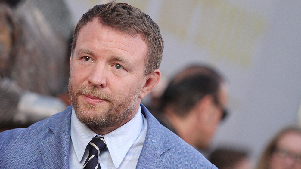Guy Ritchie -