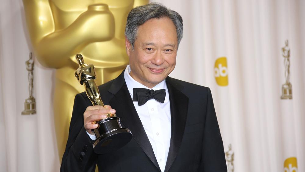 Ang Lee -