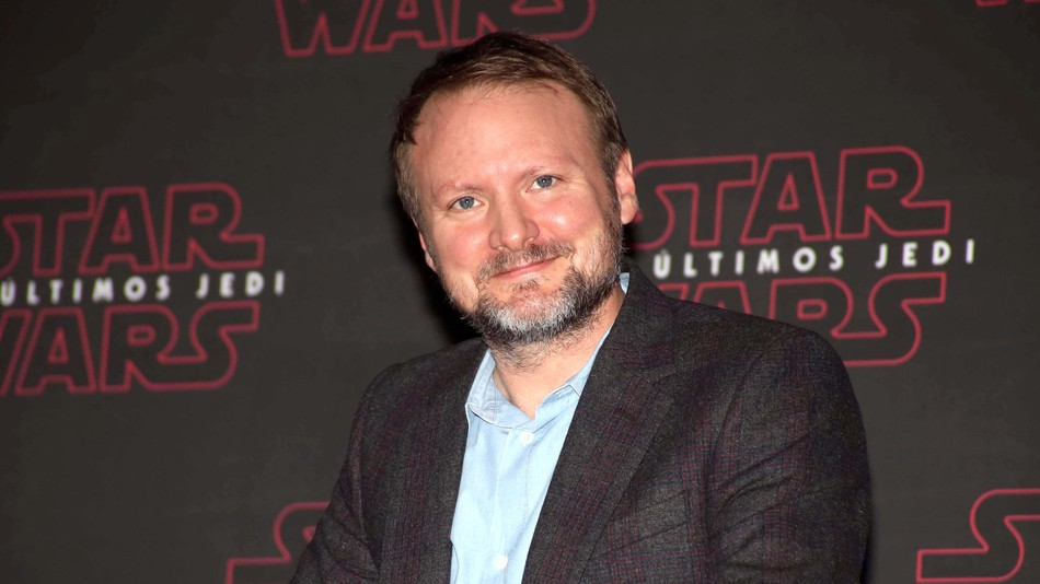 Rian Johnson -