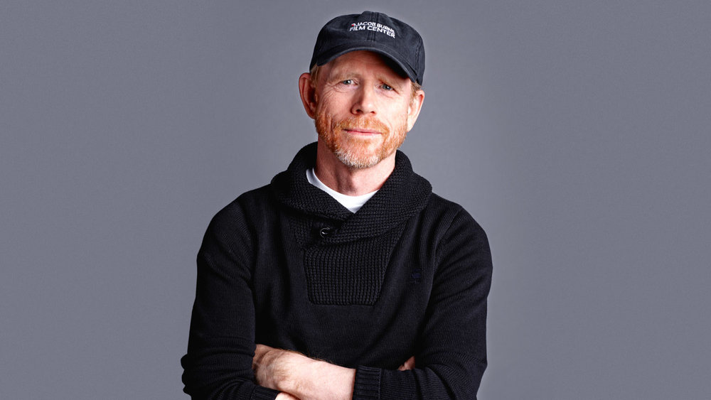 Ron Howard -