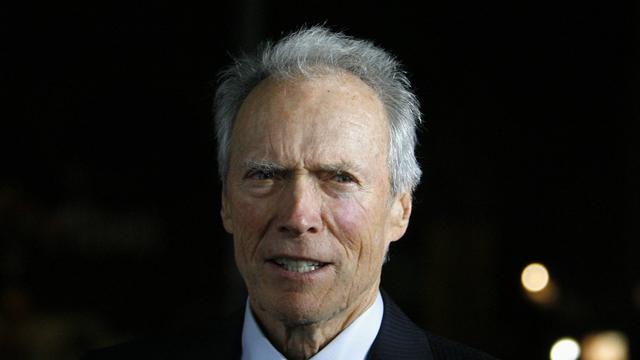 Clint Eastwood -