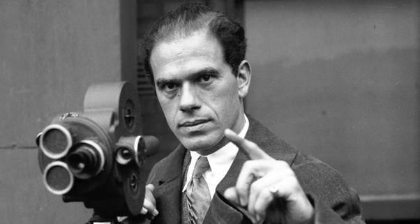 Frank Capra -