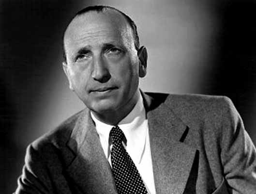 Michael Curtiz -