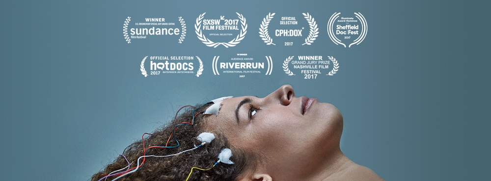 UNREST - Book a screening of #UnrestFilm for your community