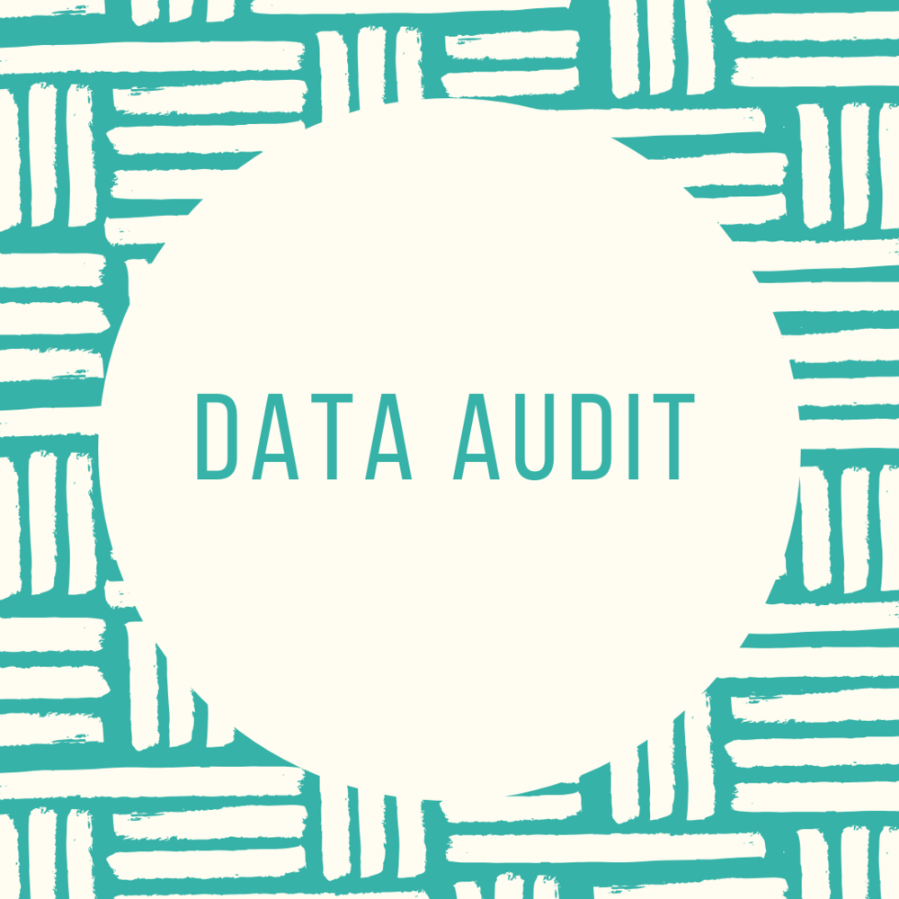 Together Films Data Audit