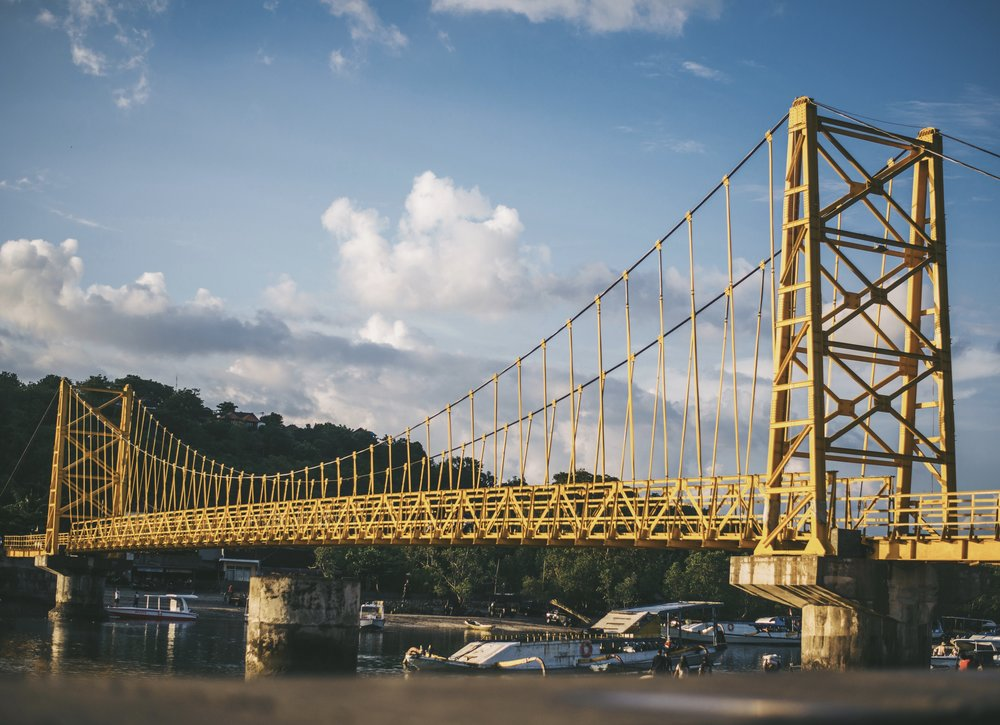 cenigan bridge