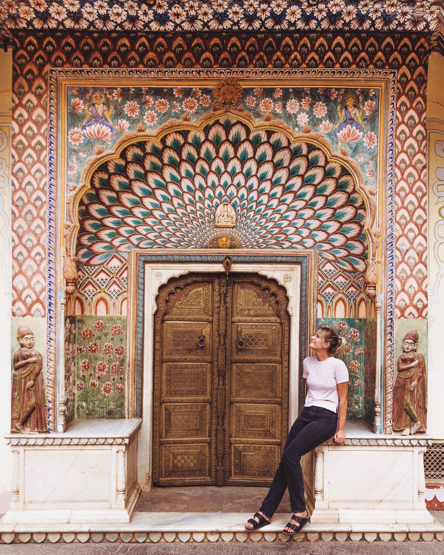 City Palace - Jaipur
