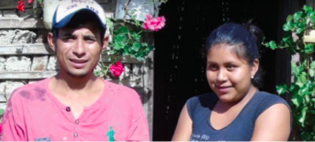 Angi Quintero - Finca El Guyacan - Cauca, Colombia