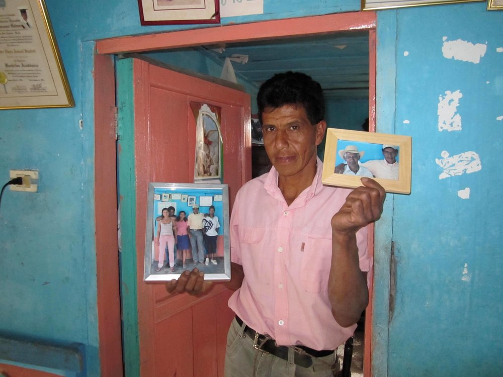 San Agustin, Huila, Colombia - Carlos Imbachi