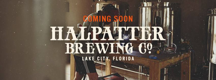 halpatter brewing