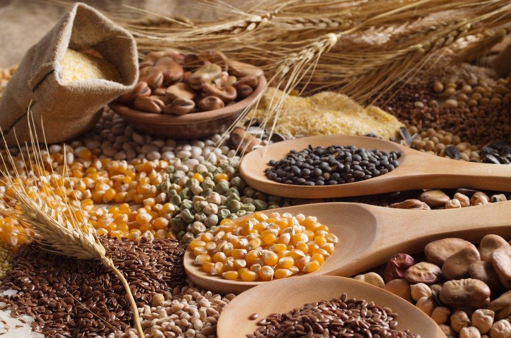 Cereali -