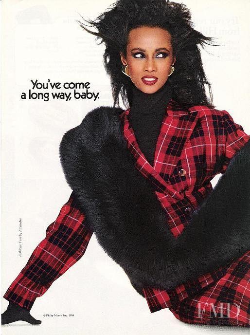 Iman 1988