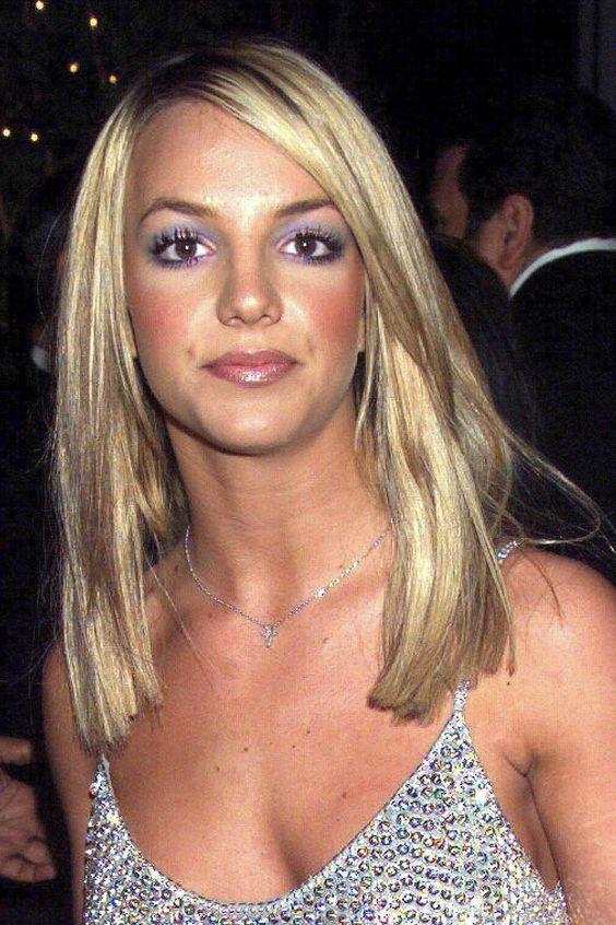 Brittney Spears 2000s