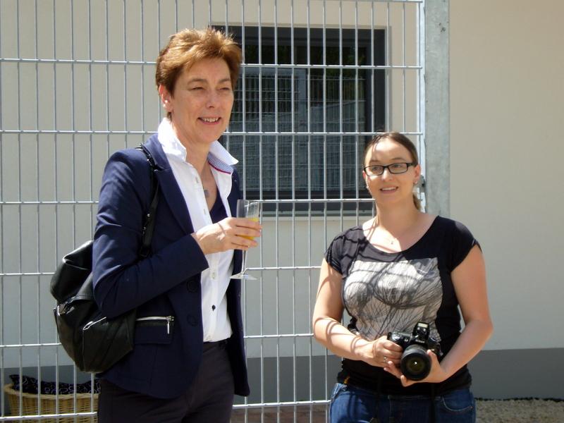 Architektin&Tierheimleitung