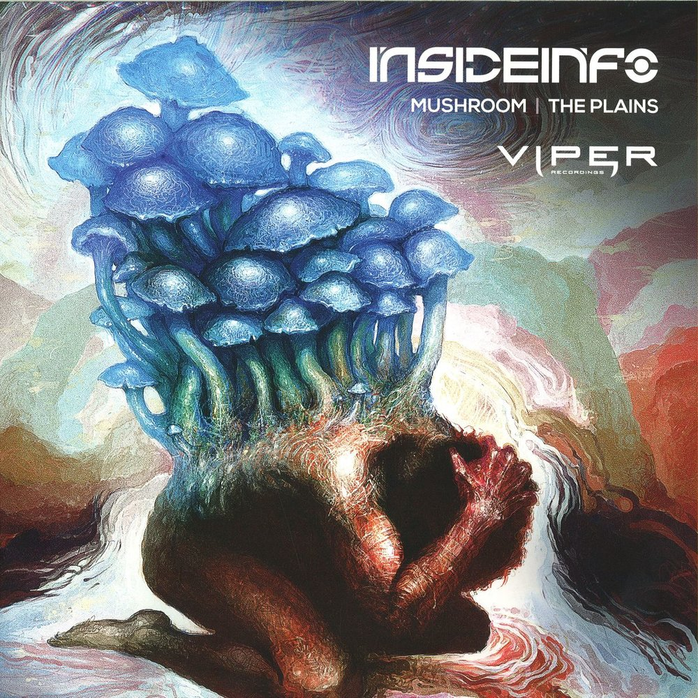 InsideInfo - Mushroom / The Plains