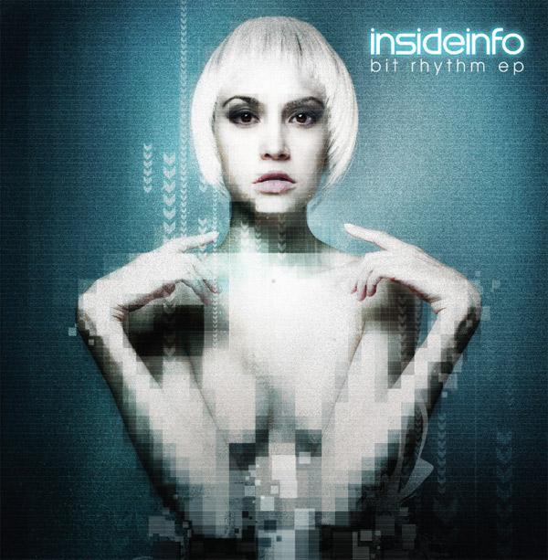 InsideInfo - Bit Rhythm E.P