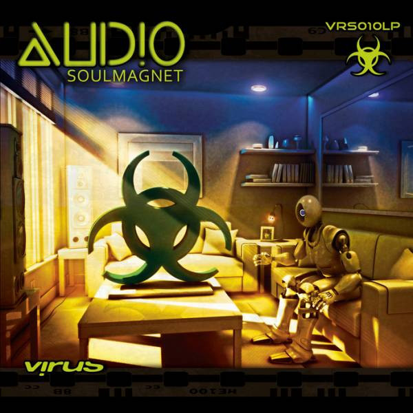 Audio & InsideInfo - Vein Drain / Recluse