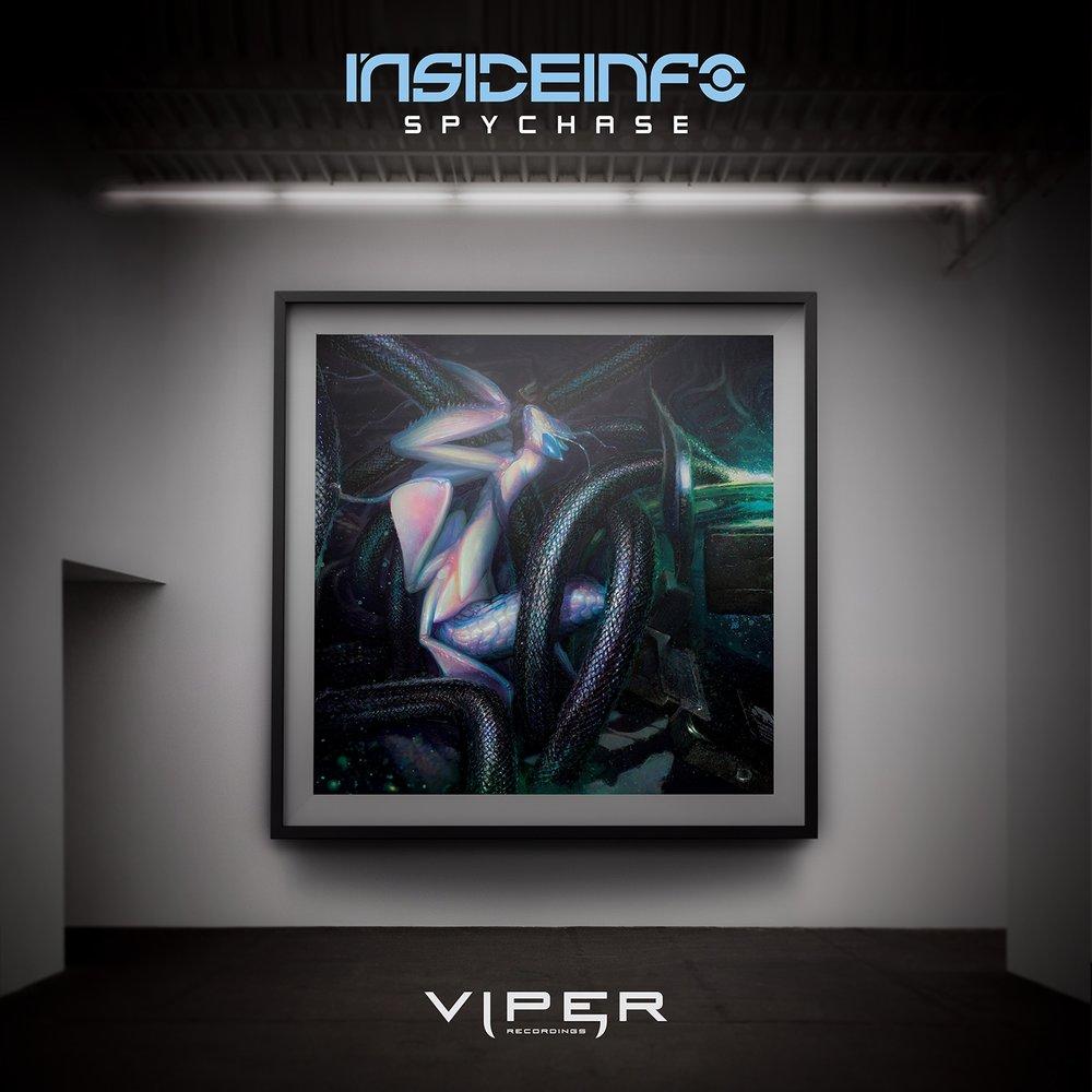InsideInfo - Spychase