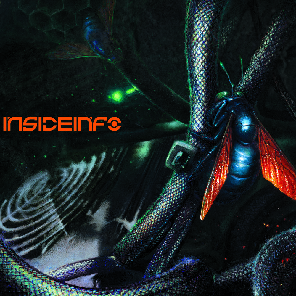 InsideInfo Album (Vinyl Edition)