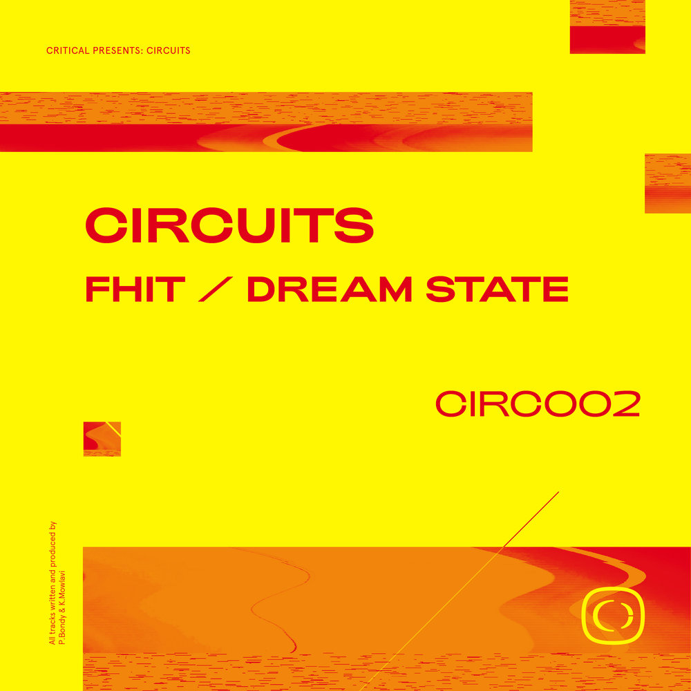 Circuits - FHIT / Dream State