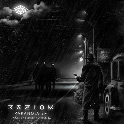Razlom - Misplace (InsideInfo Remix)