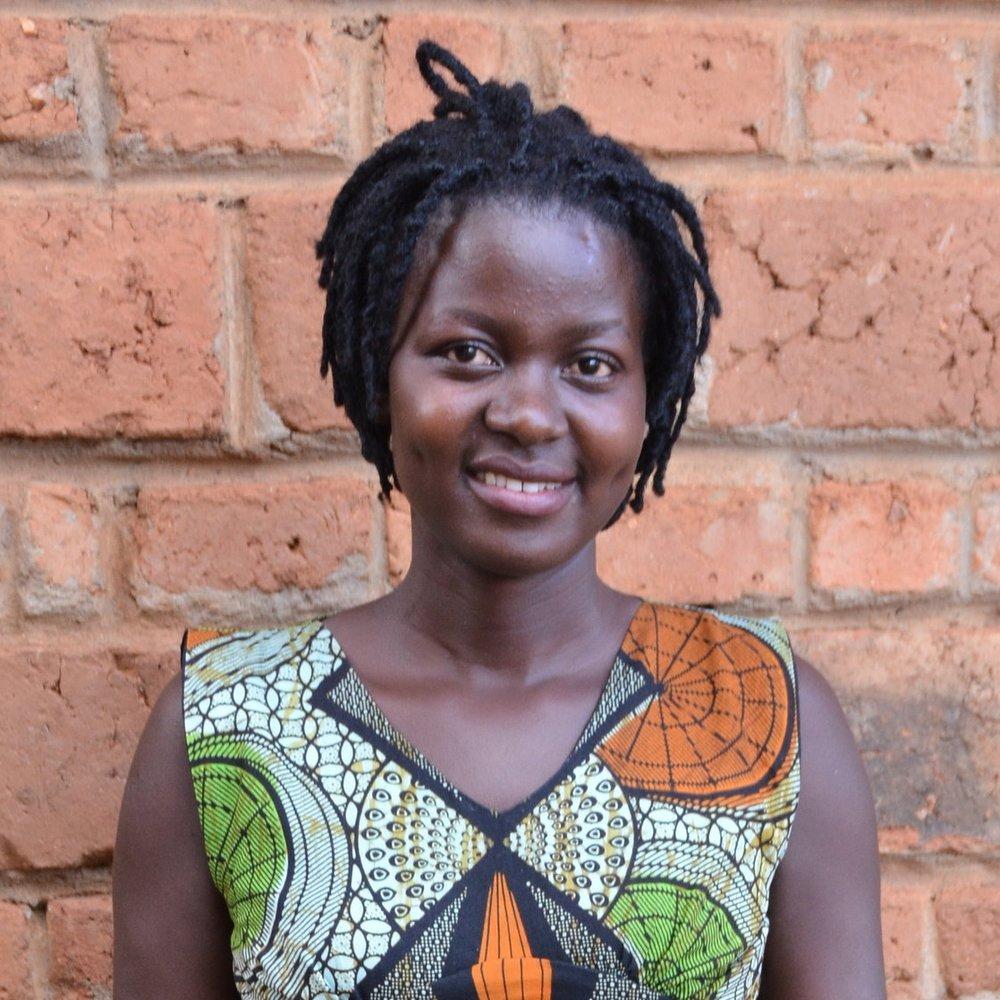 Lydia now works for BRAC Uganda.