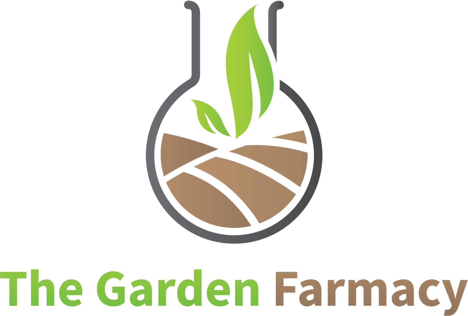 The Garden Farmacy