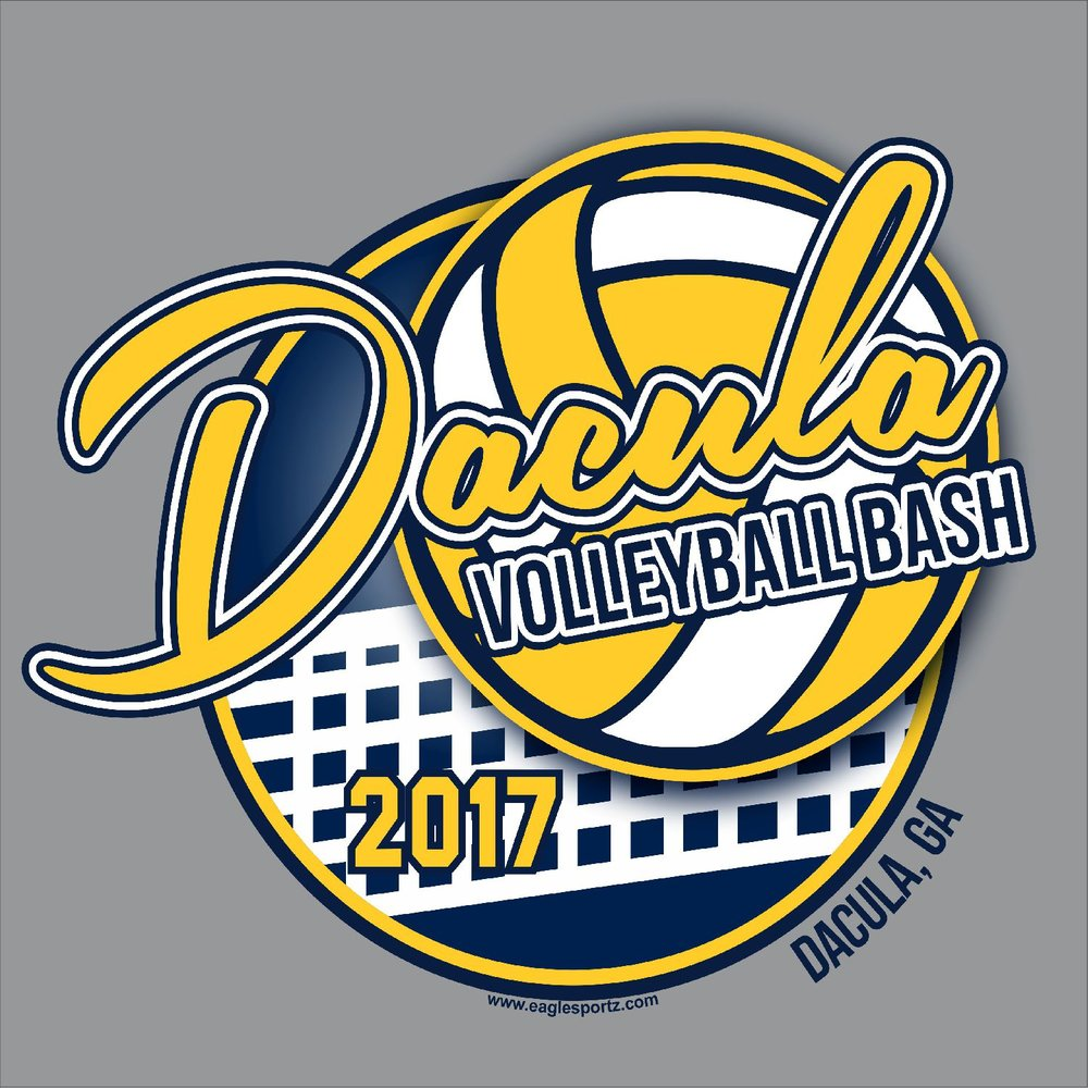 Dacula Volleyball Bash, 7/26/17